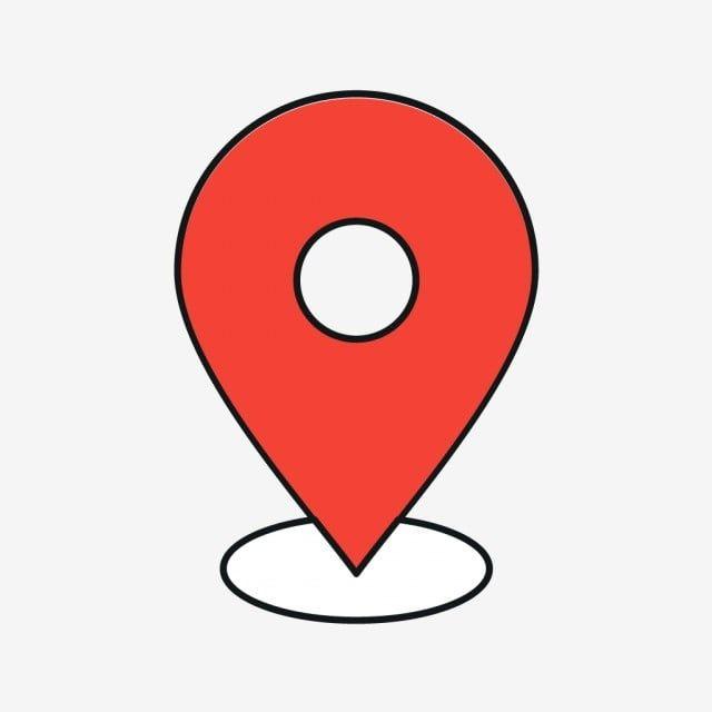 Location Pin Navigation Illustration Symbol Icon Location Vector Pin Vector Location Icon Map Logo Location Pin