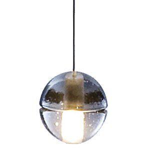 Bocci 14 Series Single LED Pendant by Bocci- Marc's bath