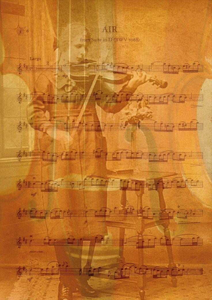 Ilustratie uit het door Marja Visscher geschreven boek  'Karakters, uit het goede hout gesneden'.  Op de afbeelding Riek Sändker-Visscher, als meisje van 18 jaar met haar eerste viool.