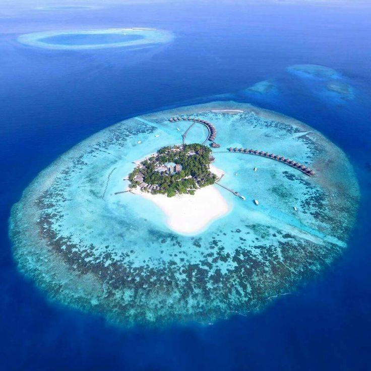 Thulhagiri Island, Maldives
