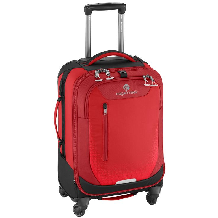 Eagle Creek Expanse AWD 22-inch Expandable Carry On Spinner Suitcase