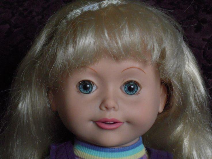 Pin By Heidi On 2000 S Amp 2010 S Dolls Face Ebay Dolls