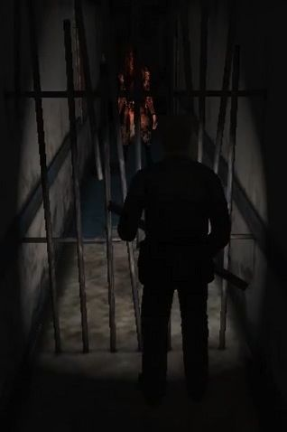 Facing one's own guilt (silent hill 2)