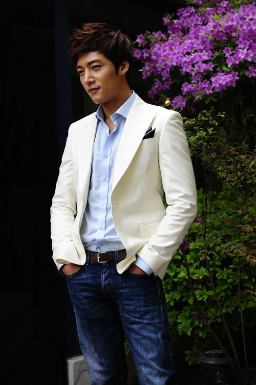 Choi Jin Hyuk Considering Role of Older Brother to Lee Min Ho in Heirs | A Koalas Playground