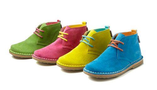 zomercollectie My sweet shoe <3 Colour @Love4Kidz