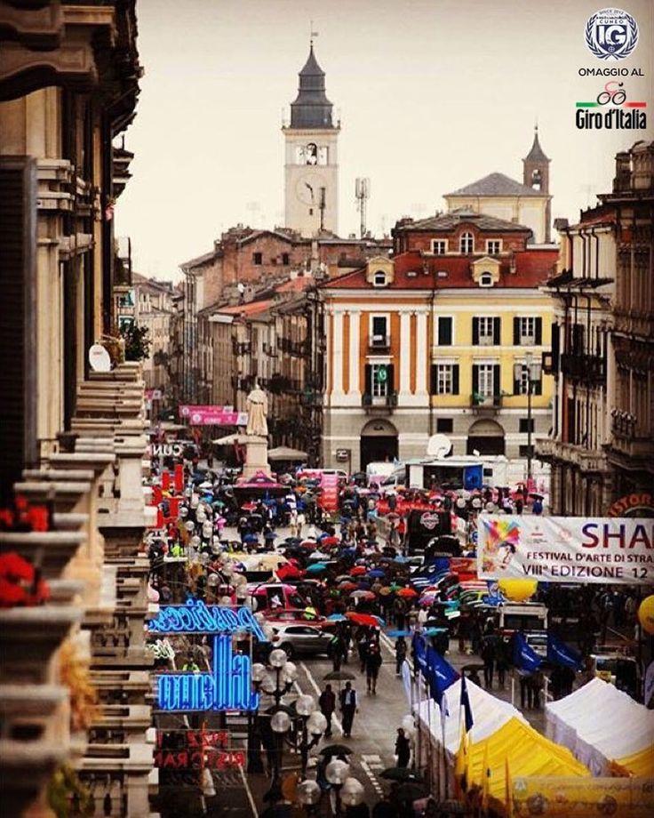 presenta OMAGGIO AL GIRO D'ITALIA In occasione delle due tappe che attraversano la nostra provincia FOTO | @renrenmanto LOCAL MANAGER | @berenguez MODERATOR | @sarasbre TAG | #ig_cuneo_ #ig_cuneo #cuneo MAIL | igworldclub@gmail.com SOCIAL | Facebook  Twitter  Snapchat LOCAL SOCIAL | http://ift.tt/1PoRtlj  http://ift.tt/1E9QCiB  http://ift.tt/1Qng2g6 MEMBERS | @igworldclub_officialaccount @igworldclub_thematic COUNTRY REQUIRED | Se pensi di poter dedicare del tempo alla nostra community e…
