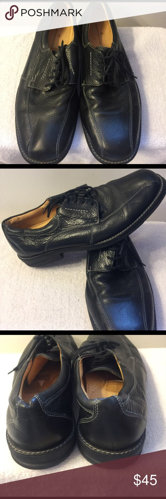 Sandro Miscoloni Men's Shoes Size 11 1/2 $45 These are black leather shoes with leather insoles. in perfect condition Size 11 1/2D Made in Brazil $45 Sandro Moscoloni Shoes