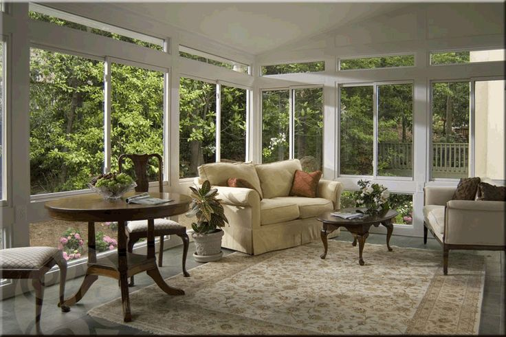 17 best ideas about sunroom kits on pinterest sunroom Do it yourself sunroom