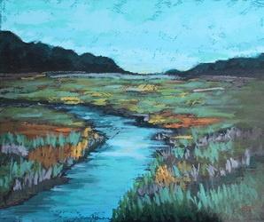Landscapes - Karen Goodwin Smith Fine Art