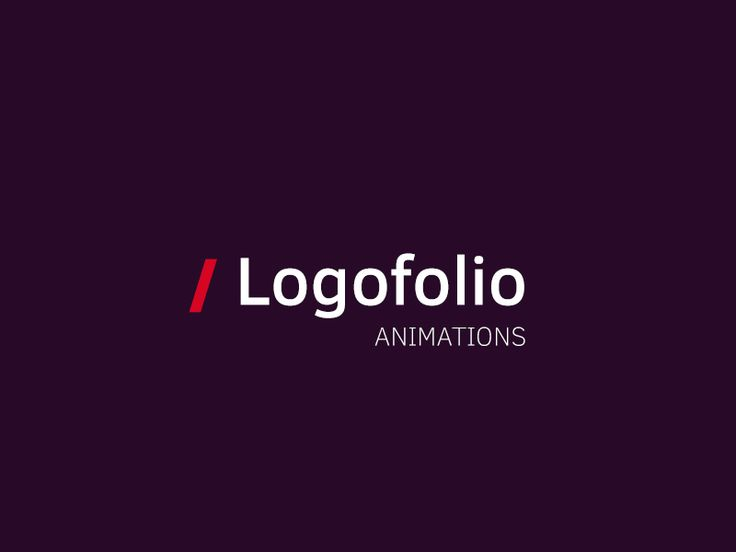 """Check out my @Behance project: """"Selected Logo Animations 2015"""" https://www.behance.net/gallery/36510149/Selected-Logo-Animations-2015"""