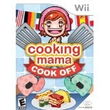 Cooking Mama: Cook Off (Video Game)By Majesco Sales Inc.