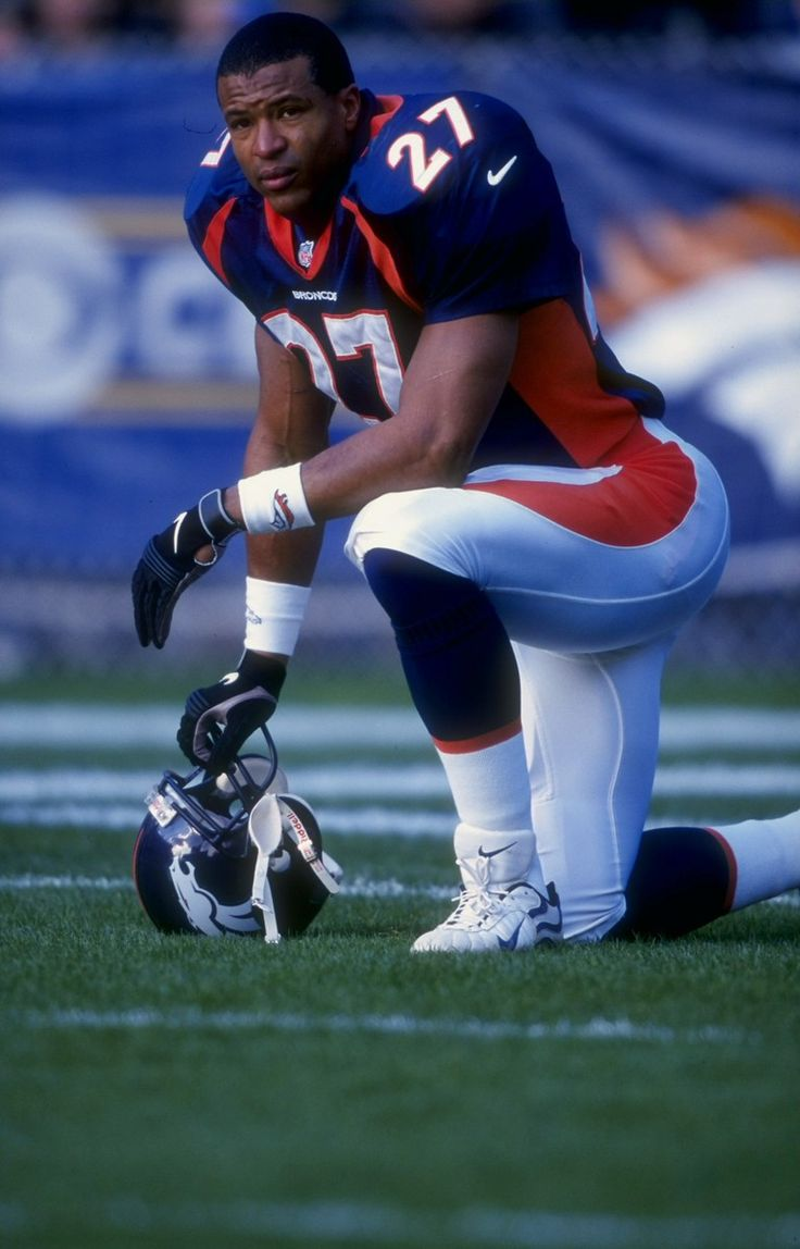 Denver Broncos Football Game Fans