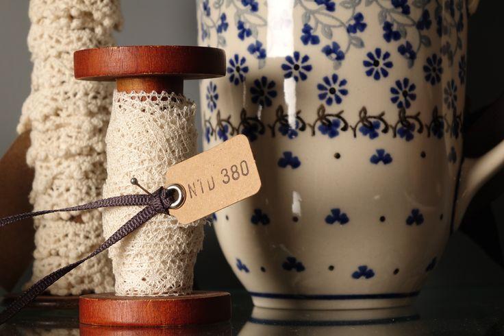 Bunzlau Castle   Polish Ceramics   Tableware   Eco Friendly Glaze   Pins&Needles Haberdashery Emporium