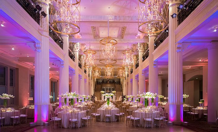 The Corinthian Provides A Elegant Ious Location With Clical Elements Sure To Inspire Imagination