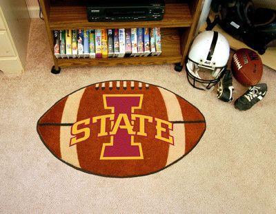 Iowa State Football Rug ...