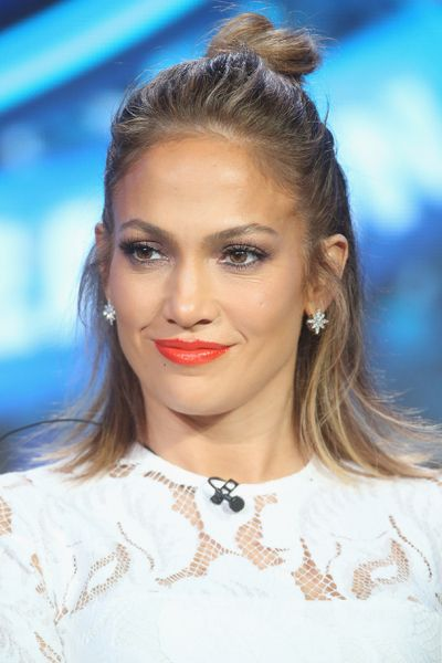 jlo short hair 2016 - Google Search