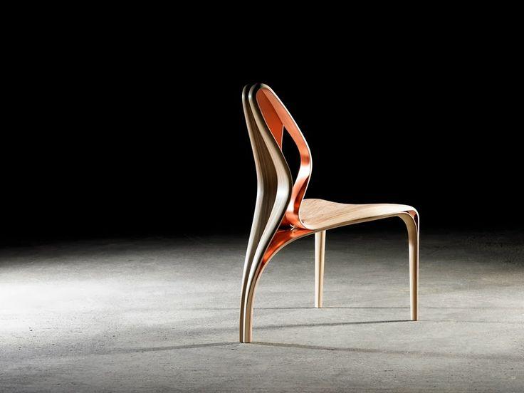 design-dautore.com: Enignum Furniture by Joseph Walsh