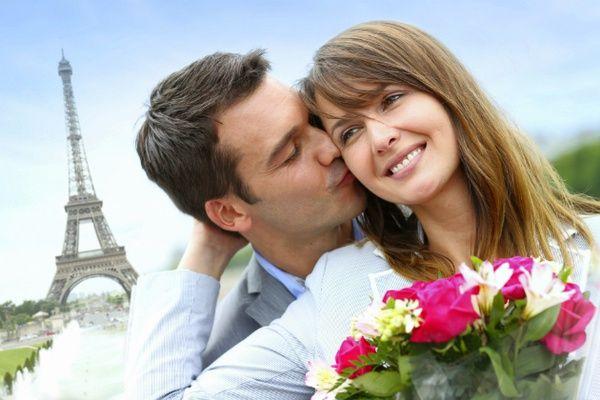 Groupon Travel - Walentynki w Paryżu lub Wenecji i Weronie