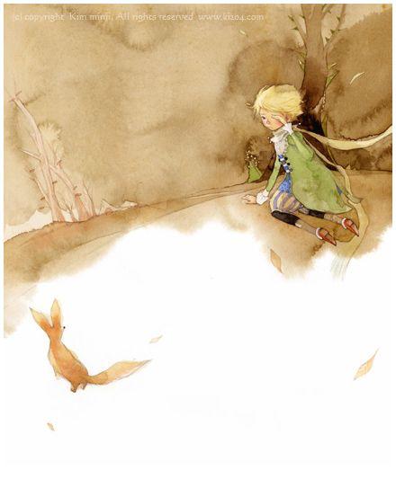 Illustration by Kim Min Ji  http://malice-alice.livejournal.com/404965.html