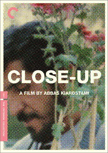 Close-up (1990) - The Criterion Collection