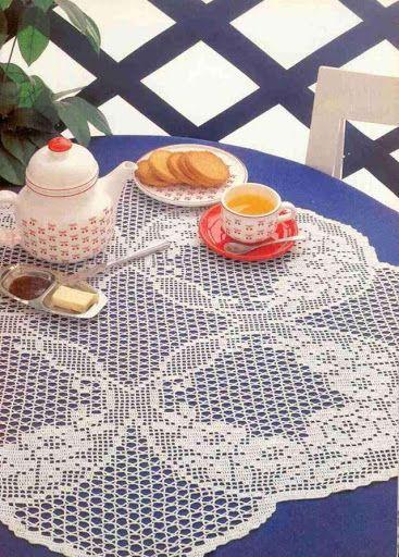 crochet tablecloth_1