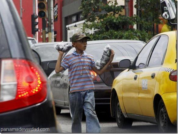 Países de América Latina firmaron declaración para erradicar el trabajo infantil - http://panamadeverdad.com/2014/10/15/paises-de-america-latina-firmaron-declaracion-para-erradicar-el-trabajo-infantil/