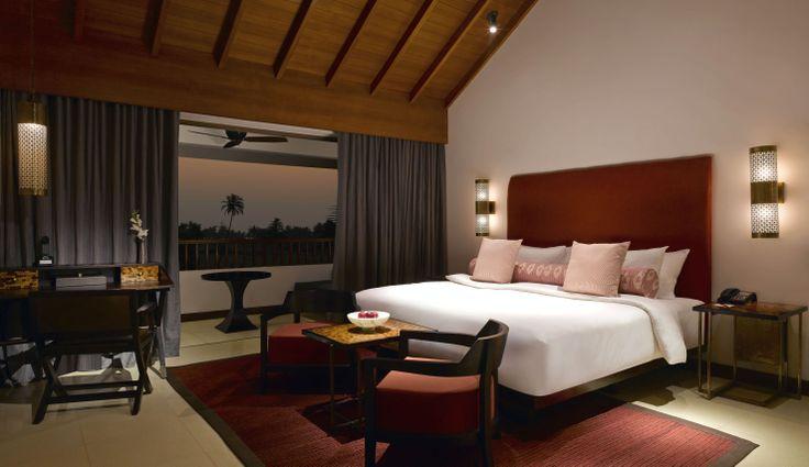 Loft Room   © Alila Hotels and Resorts