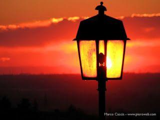 lucia montis soprano: La sera