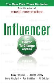 Image Result For Influencer The Power To Change Anything Digital Book Book Worth Reading Deseret Book