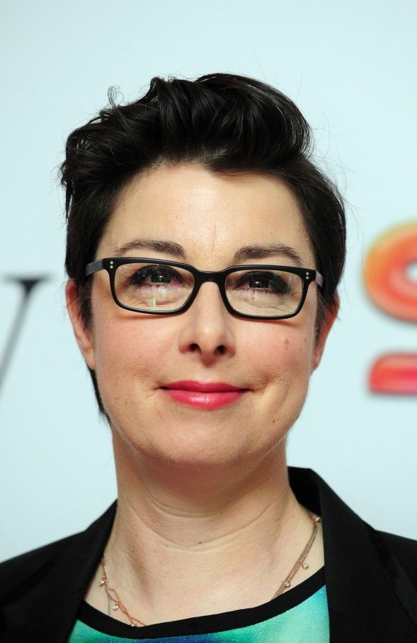 Sue Perkins, a highly intelligent and naturally funny lady. Great observational comedy and funny just how she says things. Hosts Bake Off but has had a steady career in tv, comedy and on radio. Like her columns too, need to see if she has written any books- quite seems the type.