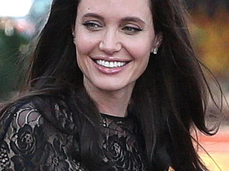 17 Meilleures Id Es Propos De Angelina Jolie Sur Pinterest