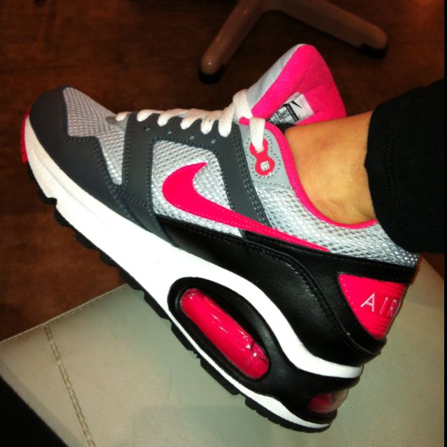 Not something i would normally wear...but since my man has a pair of air maxs i thought id pin it :)