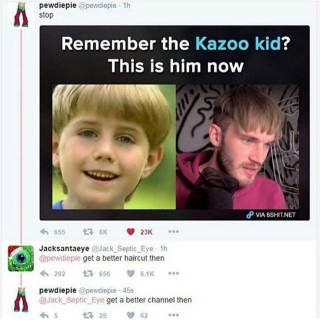 Reddit The Front Page Of The Internet Youtubers Funny Pewdiepie Youtube Memes