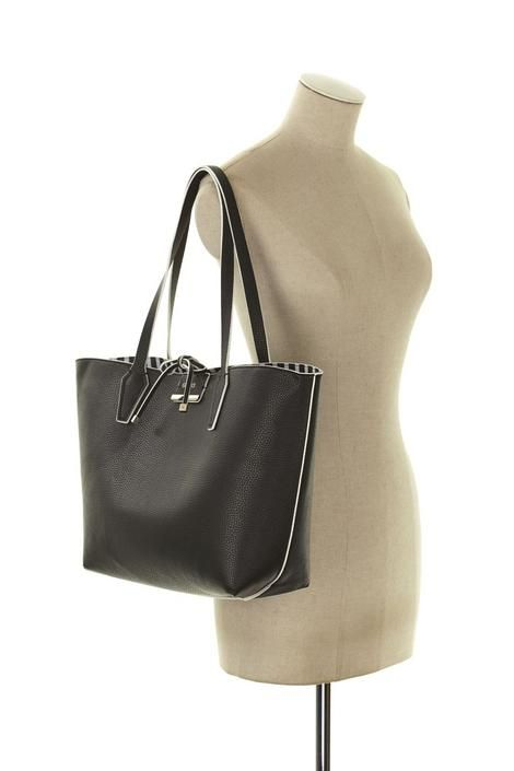 Guess Bobbi Inside Out Tote - Totes And Shoppers (3162793)