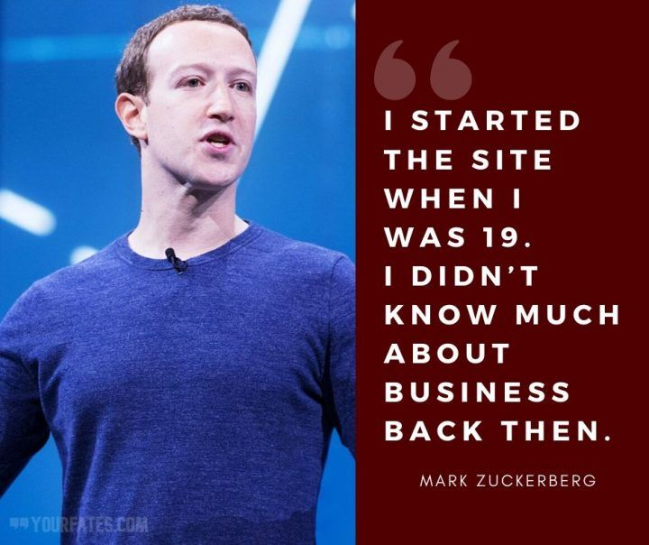 Best 25 Mark Zuckerberg Quotes On Leadership And Success Mark Zuckerberg Quotes Mark Zuckerberg Zuckerberg