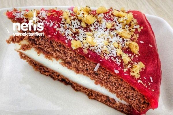 Yormayan Pasta
