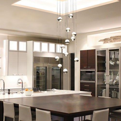15 Distinct Kitchen Island Lighting Ideas: Mejores 7 Imágenes De Encimeras Belvedere By NATURAMIA