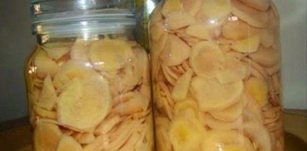 - Aprenda a preparar essa maravilhosa receita de Receita de conserva de gengibre: para artrite, colesterol e reduzir medidas