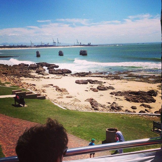 Shortstraw - Durban Tour 2014