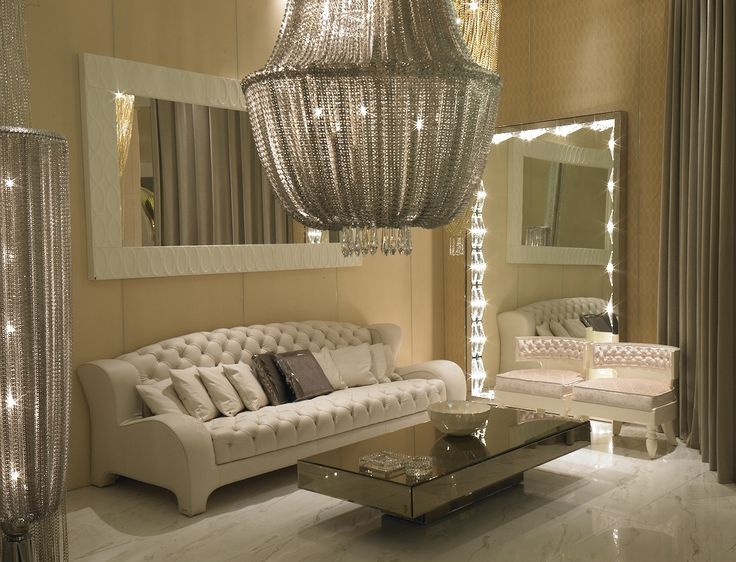 Instyle Decor Wall Mirrors Luxury Designer Modern