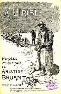 A Biribi - Aristide Bruant