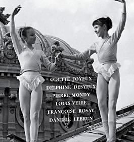 L'AGE HEUREUX - série télévisée diffusée en 1966
