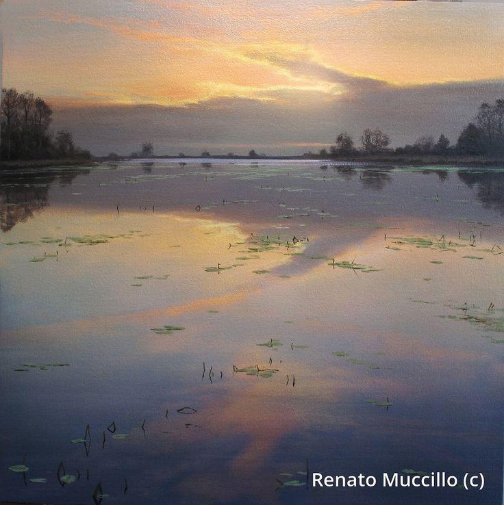 Renato Muccillo - 18 x 18