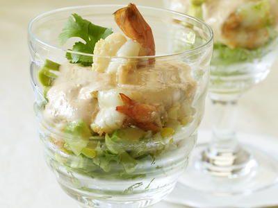 Shrimp Cocktail, Mexican-Style | Cookstr.com