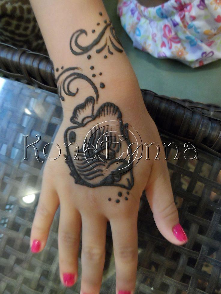 36 best kona henna mandala images on pinterest henna for Henna tattoo kits target