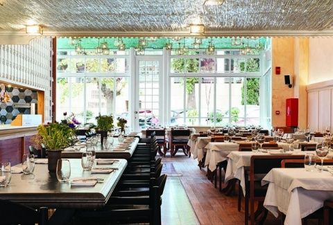 TOP 10: Αυτά είναι τα καλύτερα εστιατόρια της Αθήνας! - Γεύση - Athens Magazine