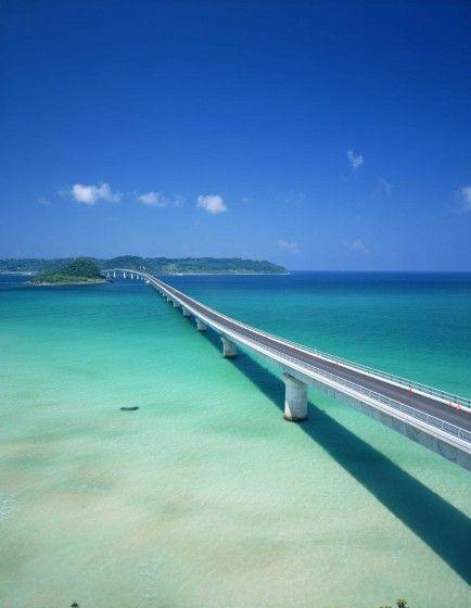 角島大橋 Japan