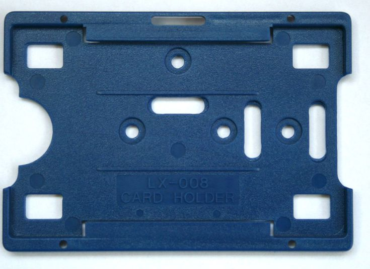 Defence Gifts - BLUE Single ID Holder, $0.85 (http://www.defencegifts.com.au/blue-single-id-holder/)