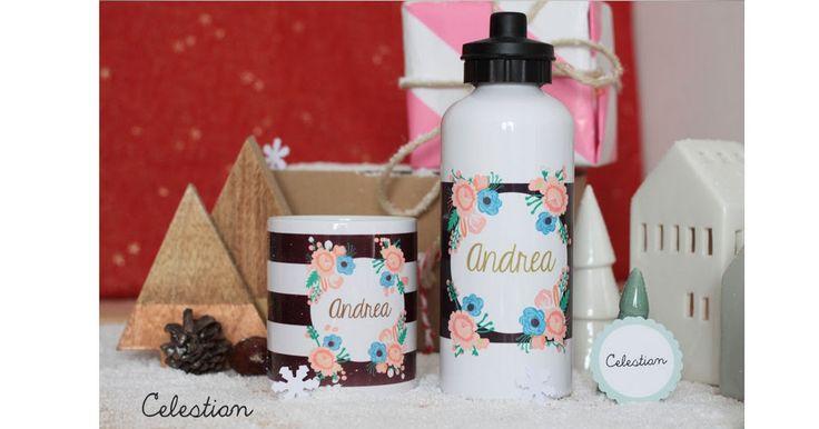 Los detalles y regalos bonitos nos alegran la vida verdad? http://ift.tt/1YjIbca #regalos #navidad #buenastardes #pinterest