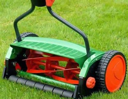There Review Of Push Mower Series And Make A Comparison To